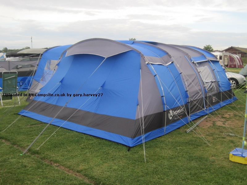 Gelert Beyond Meridian 10 Tent Reviews And Details Page 3