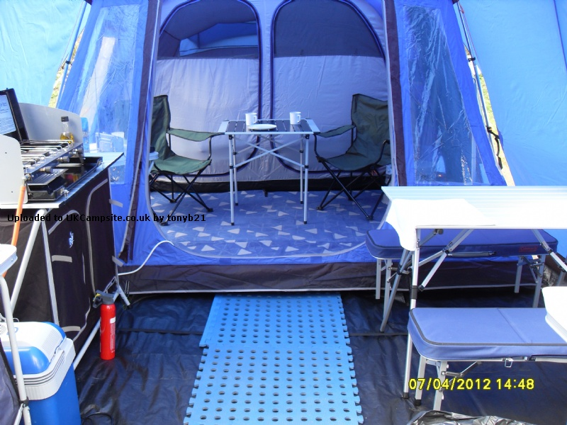 Vango Calisto 500tent Uploaded Photos And Images