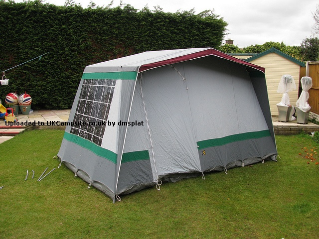 Relum Canaria 4 Tent Reviews and Details