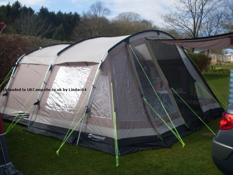 Member Uploaded Images - click to enlarge & Outwell Tennessee 6 Tent Reviews and Details