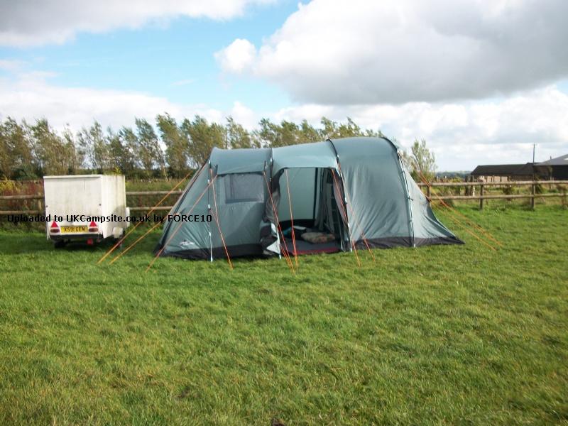Vango Sungari 600 Tent Reviews And Details