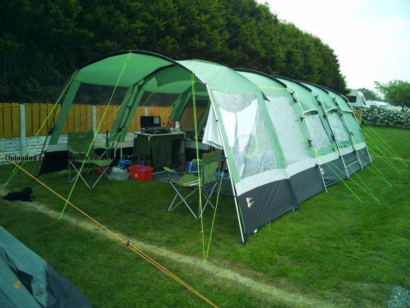 Hi Gear Corado 6 Canopy Tent Extension Reviews And Details