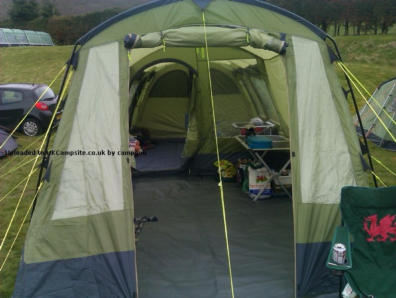 Gelert Morpheus 6 Tent Reviews And Details