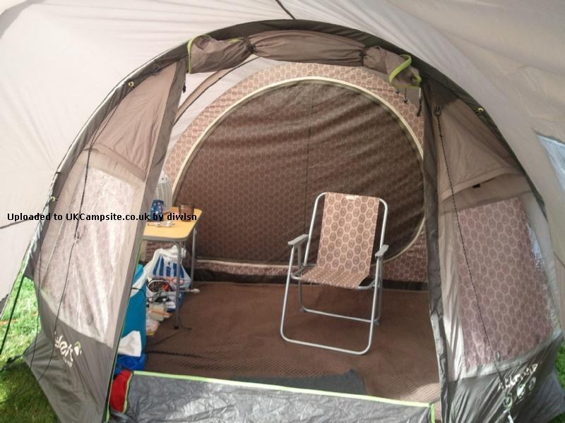 Member Uploaded Images - click to enlarge & Gelert Atlantis 3 Tent Reviews and Details