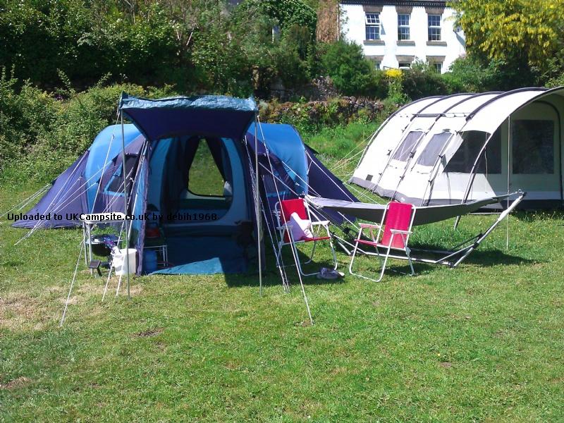 Vango Diablo 400xp Tent Reviews And Details