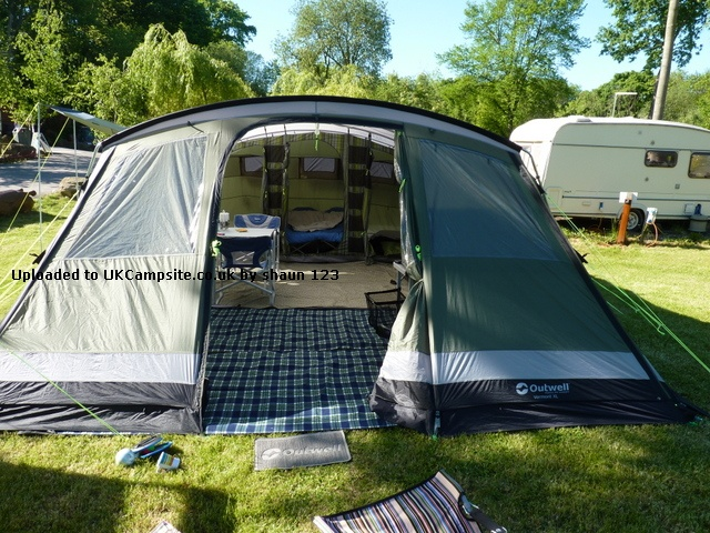 Outwell Vermont Xl Tent Reviews And Details Page 5