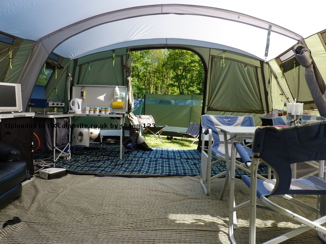 Outwell Tents 2012 Amp Full Image For Outwell Montana 6p