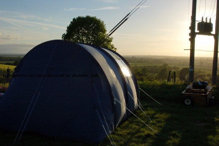 Coleman Pamandi 4 Tent Reviews And Details