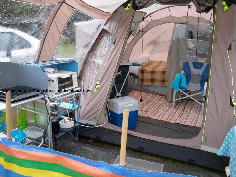 If ... & Outwell Nevada MP Tent Reviews and Details