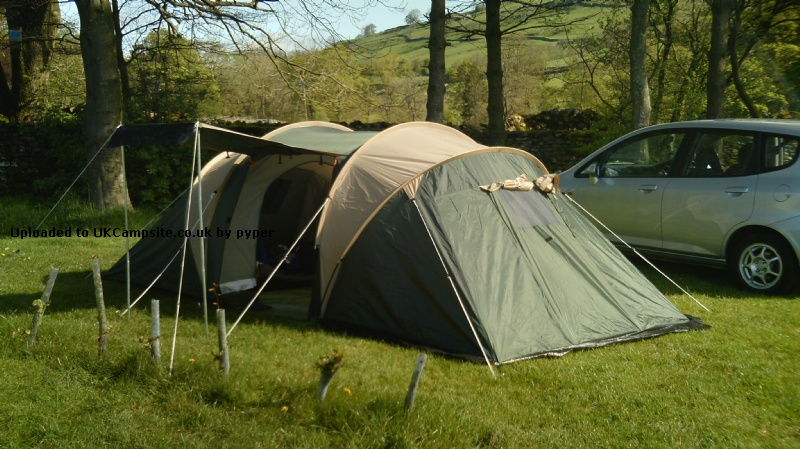 Member Uploaded Images - click to enlarge & Pro Action/Argos Family Starter Pack Tent Reviews and Details Page 2
