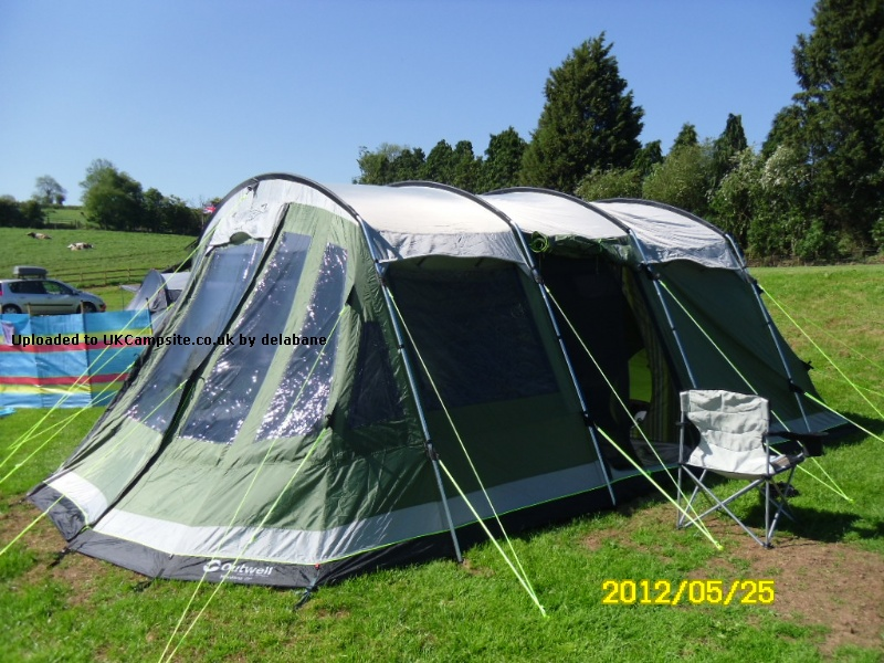 Outwell Montana 6p Tent Reviews And Details Page 8