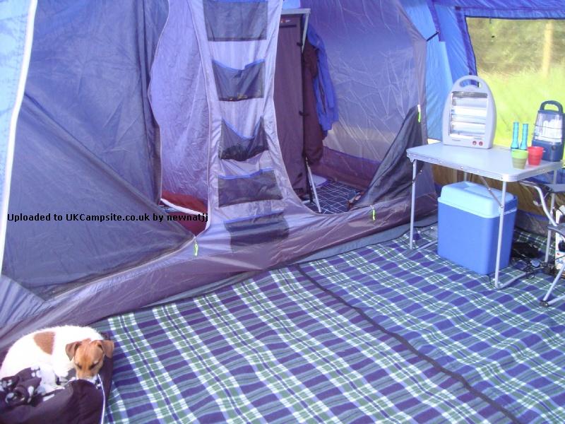 If ... & Hi Gear Kalahari 8 Elite Tent Reviews and Details