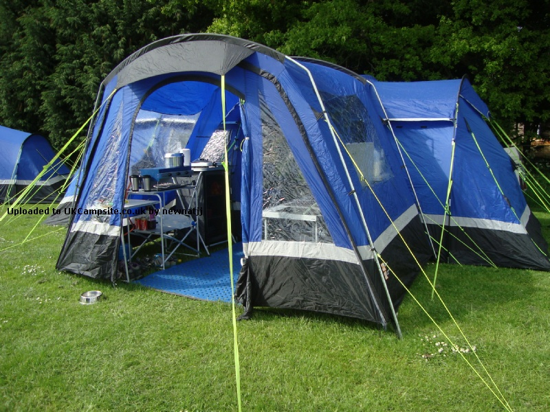 Hi Gear Kalahari 8 Eclipse Elite Tent Reviews And Details