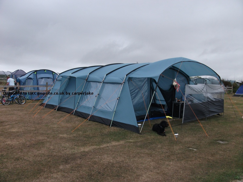 If ... & Vango Amazon 800 Tent Reviews and Details