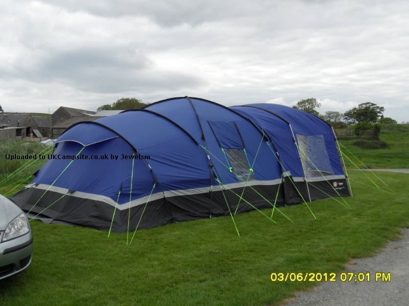 Hi Gear Voyager 6 Elite Tent Reviews And Details