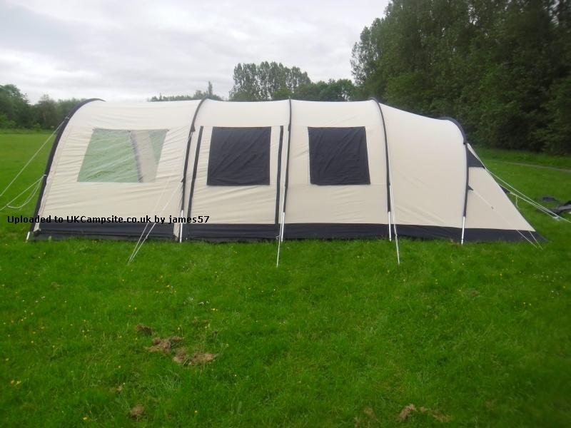 Obelink Familia 6 Tent Reviews And Details