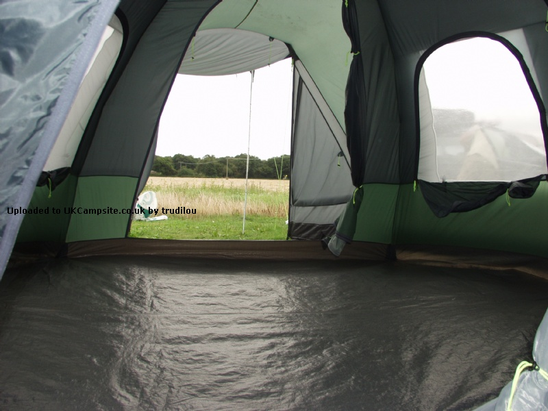 If ... & Outwell Hartford M Tent Reviews and Details