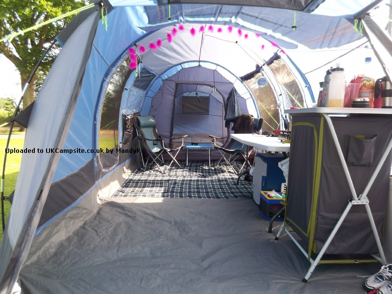 Gelert Horizon 6 Tent Reviews And Details