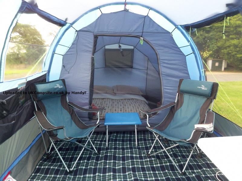 If ... & Gelert Horizon 6 Tent Reviews and Details