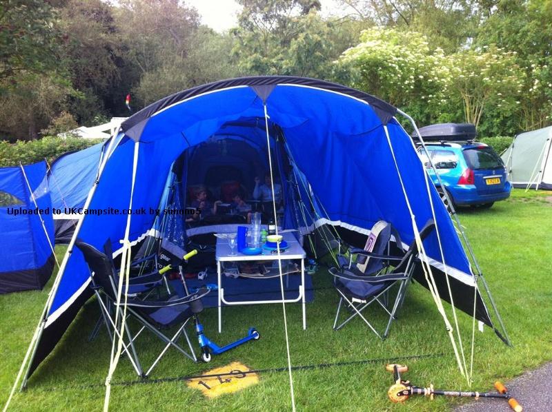 Hi Gear Sahara 6 Canopy Tent Extension Reviews And Details