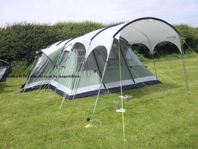 Outwell Montana 6p Tent Reviews And Details Page 17