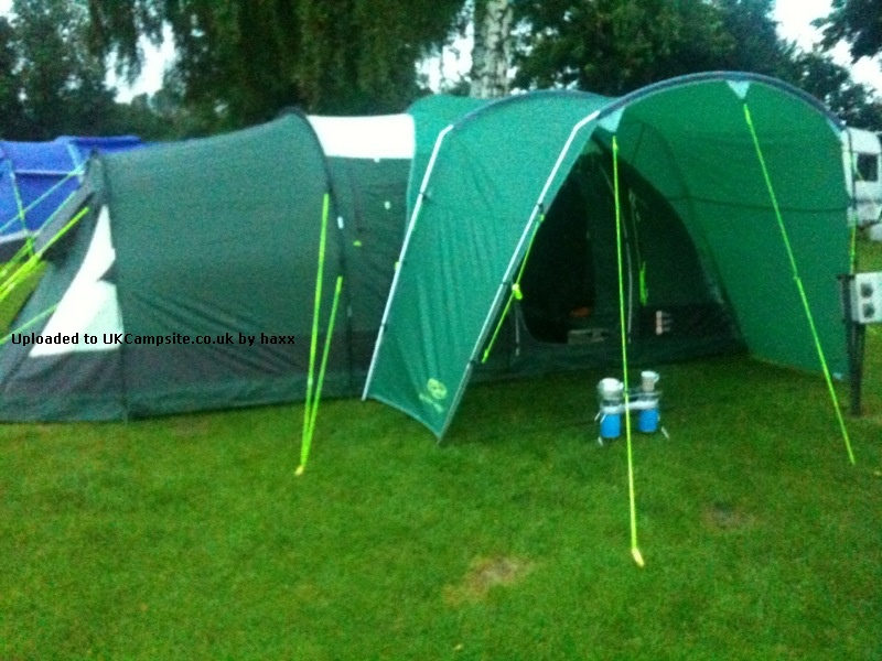 If ... & Gelert Horizon 6 Tent Reviews and Details Page 5
