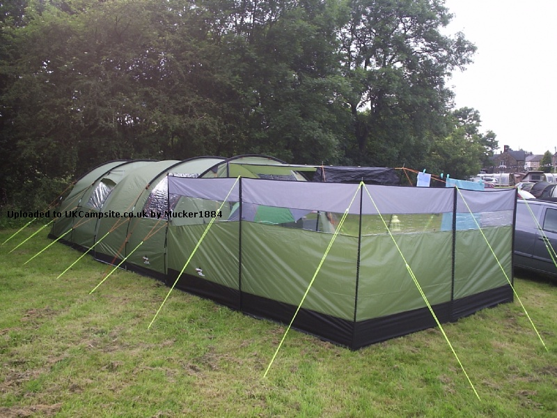 Vango Icarus 500 Tent Reviews and Details Page 2