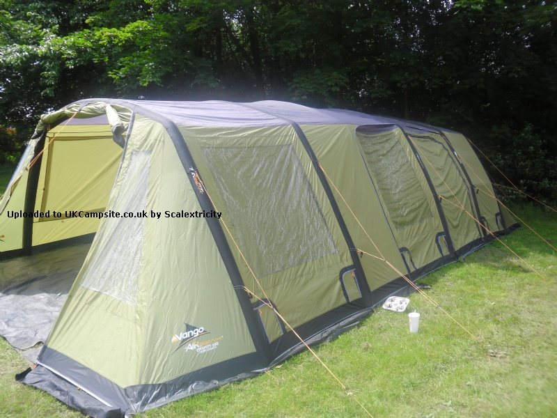 Vango Eternity 600 Airbeamtent Uploaded Photos And Images