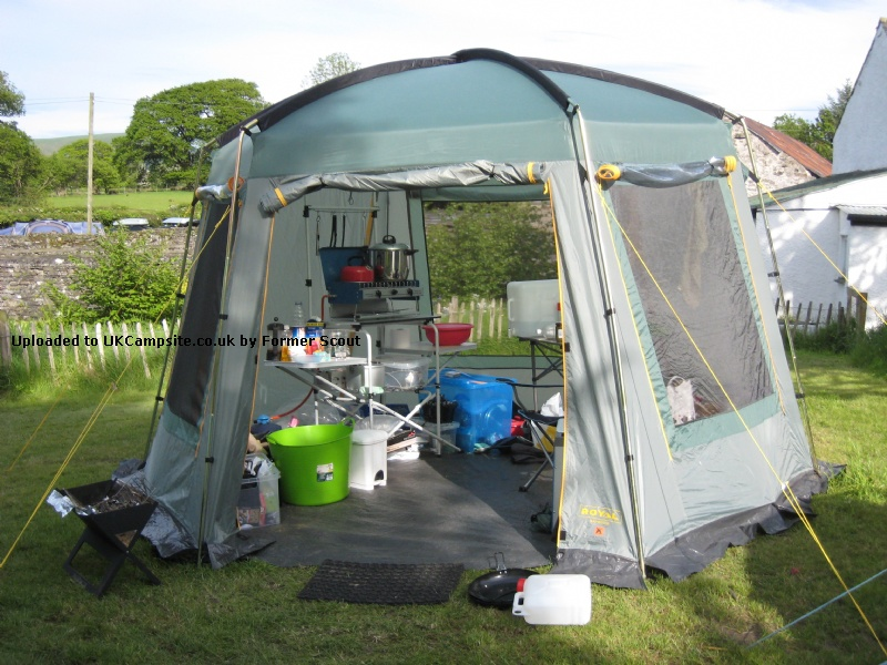 If you have a photo of this Utility Tent ... & Royal Dayroom Utility Tent / Tarp Reviews and Details