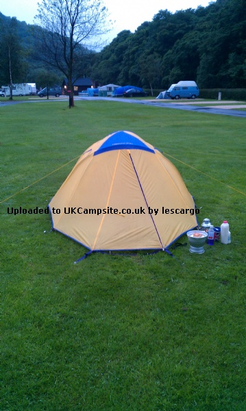 If ... & Vango Odyssey 200 Tent Reviews and Details