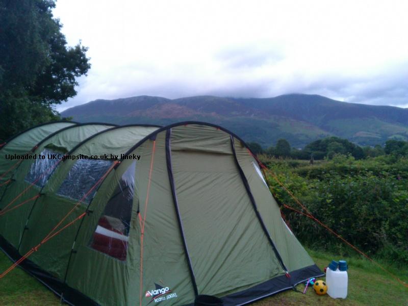 Vango Icarus 500 XL Tent Reviews and Details