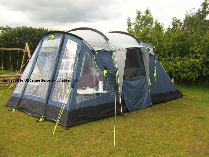 If ... & Royal Hampton 4 Tent Reviews and Details