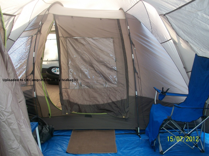 Gelert Horizon 10 Tent Reviews And Details