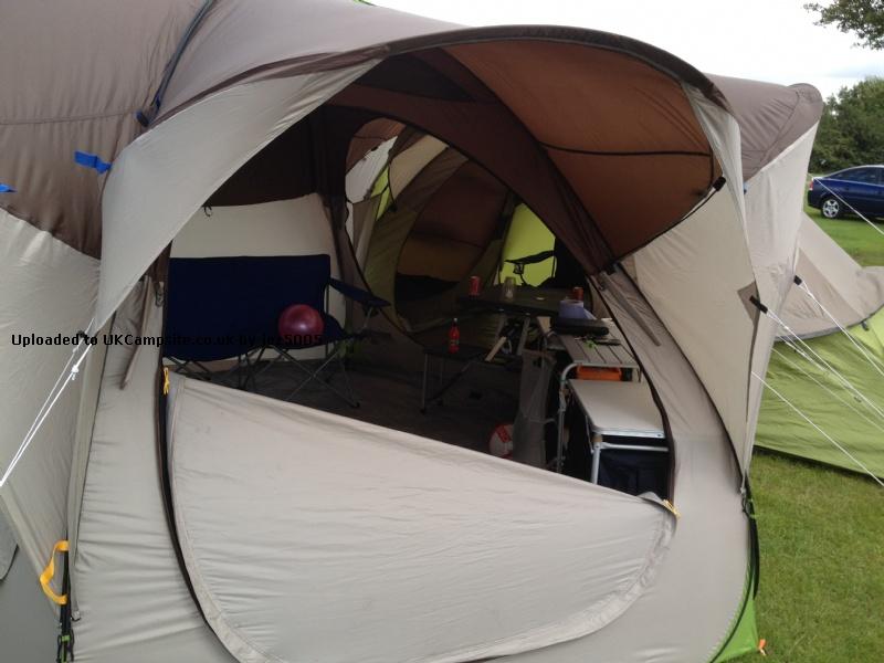 Pop Up Bedroom Tent