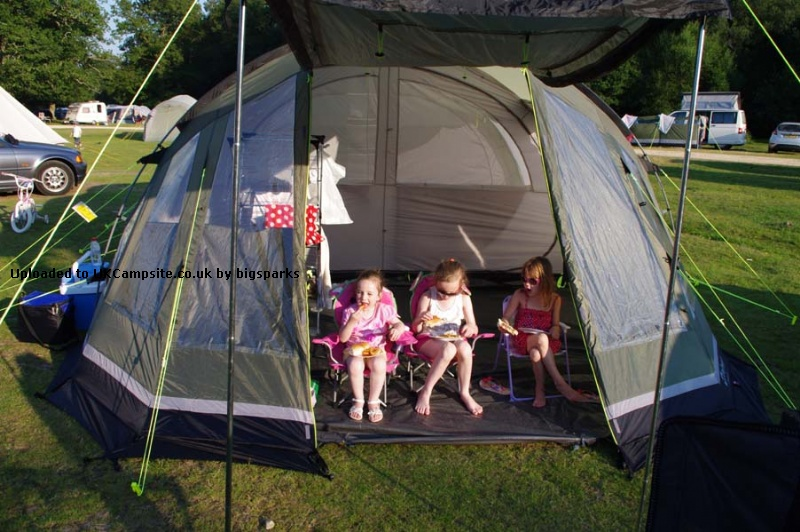 If ... & Outwell Cleveland 6P Tent Reviews and Details