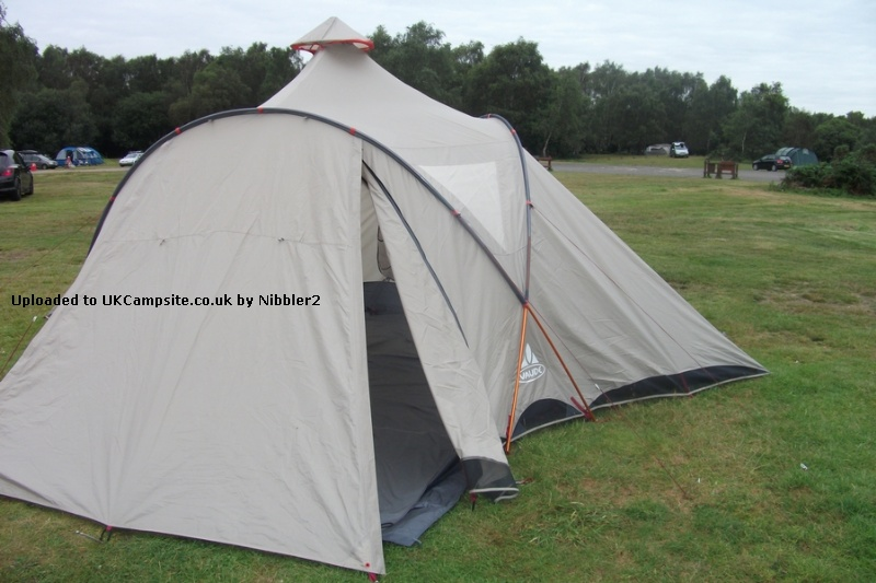Member Uploaded Images - click to enlarge & Vaude Badawi 4 Tent Reviews and Details