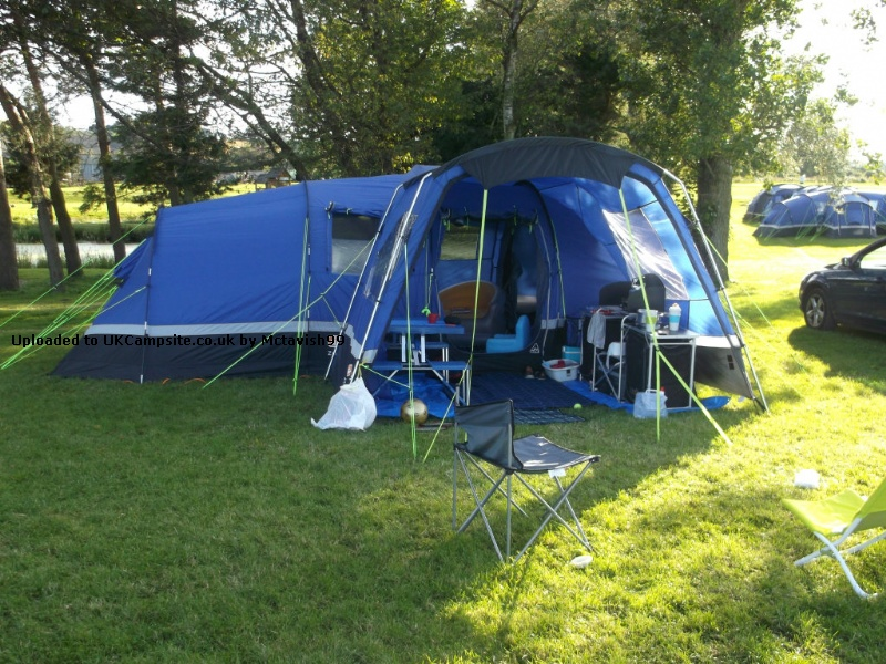 If ... & Hi Gear Zenobia Tent Reviews and Details