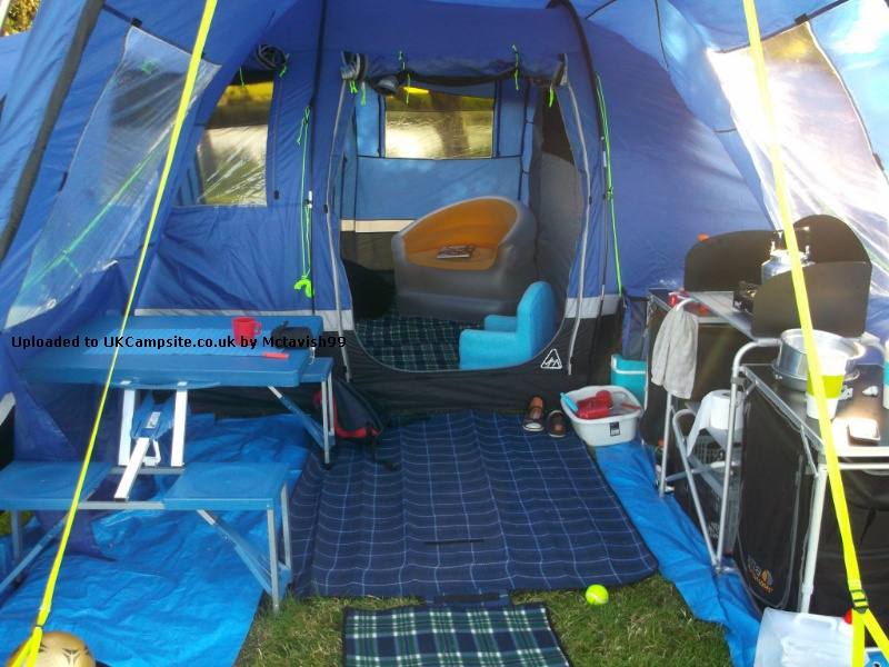 Hi Gear Zenobia Tent Reviews And Details Page 7