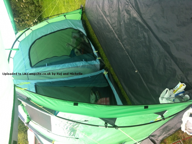 Freedom Trail Eskdale 8 Tent Reviews and Details