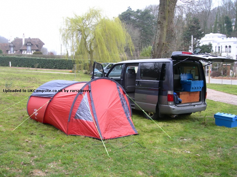 Member Uploaded Images - click to enlarge & Gelert Quick Pitch Quest Tent Reviews and Details