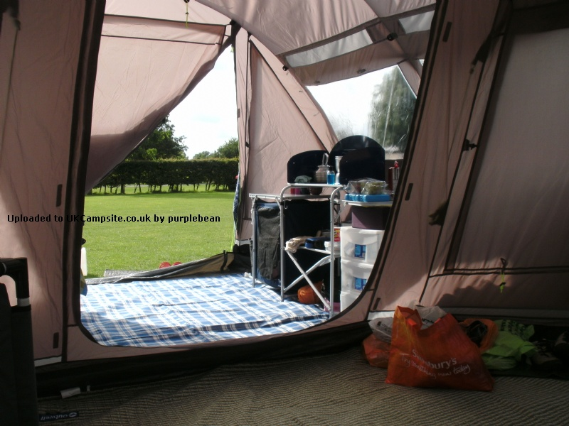 Outwell Nevada Mp Amp Xlp Front Awning Tent Extension
