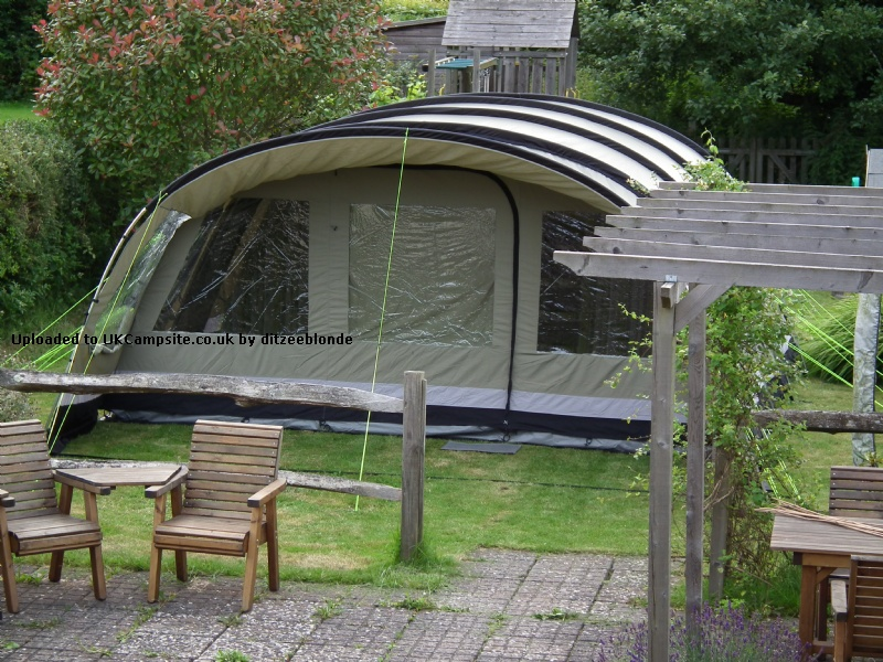 Outwell Wolf Lake 7 Tent Reviews And Details