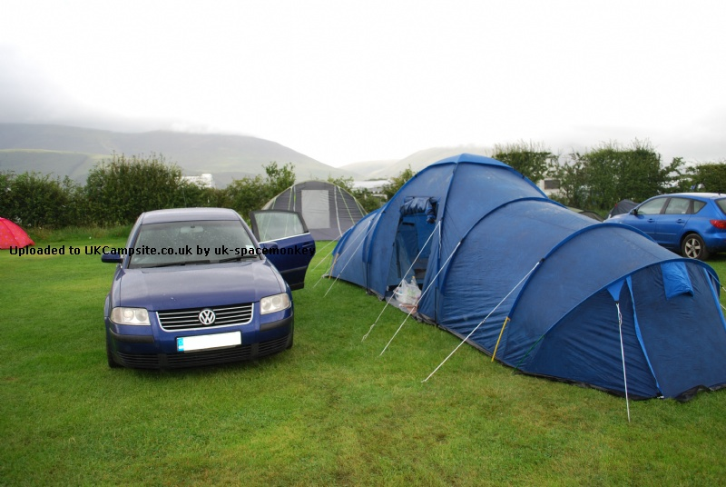 Member Uploaded Images - click to enlarge  sc 1 st  UK C&site & Pro Action/Argos 6 Person 2 Room Tent Reviews and Details