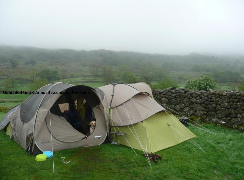 Quechua Base Seconds Full Tent Extension Reviews And Details